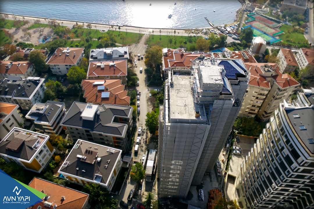 Nil Apartmanı