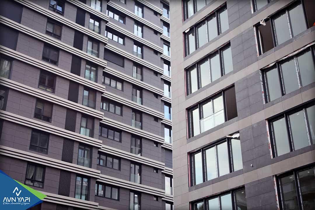 Kısmet Apartmanı